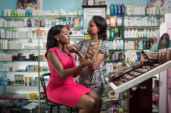African Beauty Shop Online