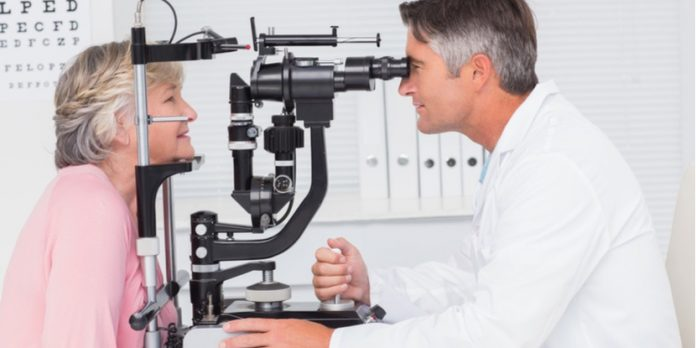 glaucoma laser medical