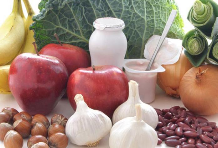 fiber-rich food varieties