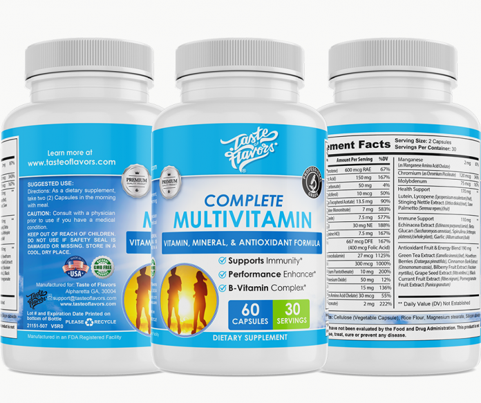 buy multivitamin tablets online