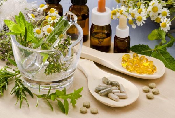 Alkaline Herbal Vegetarian Capsules